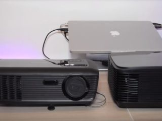 Projector features, specs and terminologies explained.