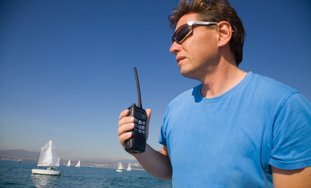 Best Walkie Talkie for cruise [2019 Update] - These ones
