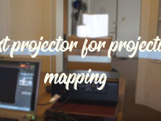 Best projector for projection mapping - Buyers Guide 2019