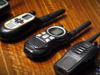 Limitations of walkie talkies in cruise ships - Cruise ship walkie talkies guide