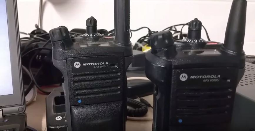 How to get walkie talkies on the same channel.