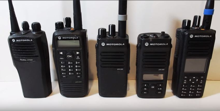 how far can walkie talkies communicate