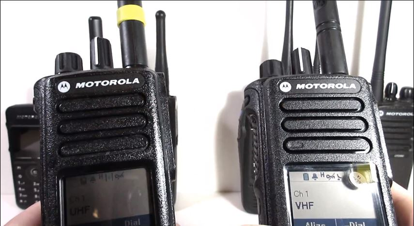 how to increase walkie talkie range