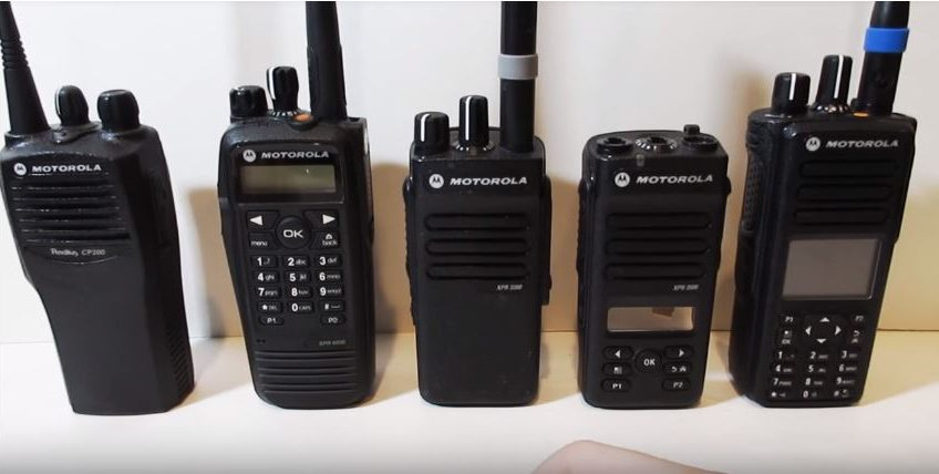 Will two different brands of walkie talkies work together