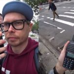Will two different brands of walkie talkies work together?