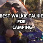 Best walkie talkie for camping- Buyers Guide [year]