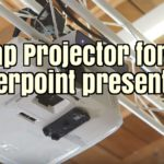 Cheap projector for PowerPoint presentations - Buyers Guide [year]